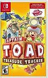 Amazon Price History for:Captain Toad: Treasure Tracker - Nintendo Switch