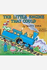 The Little Engine That Could (Original Classic Edition) Hardcover