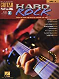 Hard Rock: Play 8 of Your Favorite Songs With Tab and Sounds-alike Cd Tracks (Guitar Play-along)