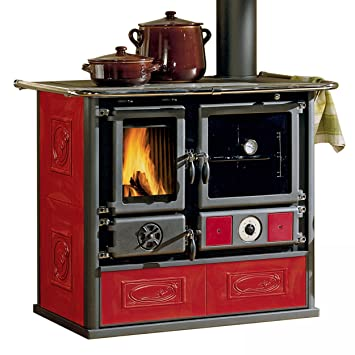 La Nordica L7017510 Küchenofen Wasserführend Termorosa Dsa Liberty