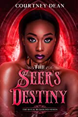 The Seer's Destiny: A Paranormal Romance (The Royal Bloodlines Book 2) Kindle Edition