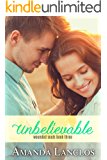 Unbelievable (Wounded Souls Book 3)