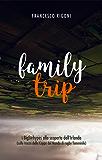 Family Trip: I BigStrhypes alla scoperta dell'Irlanda (sulle tracce della Coppa del Mondo di rugby femminile)