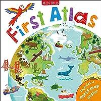 C48 First Atlas Book