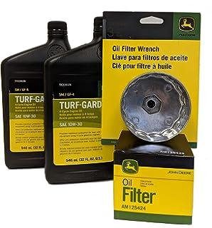 Amazon com: John Deere Original Equipment 1 Gallon Hy-Gard