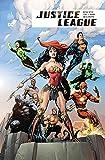 Justice League Rebirth, Tome 3 :