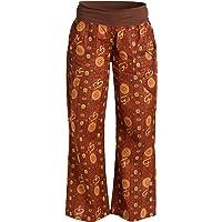 ufash Pantalones de Yoga de algodón, Ropa Deportiva