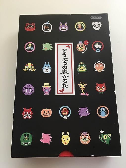 Tarjetas de juego Animal Crossing (Jap?n importaci?n / El ...