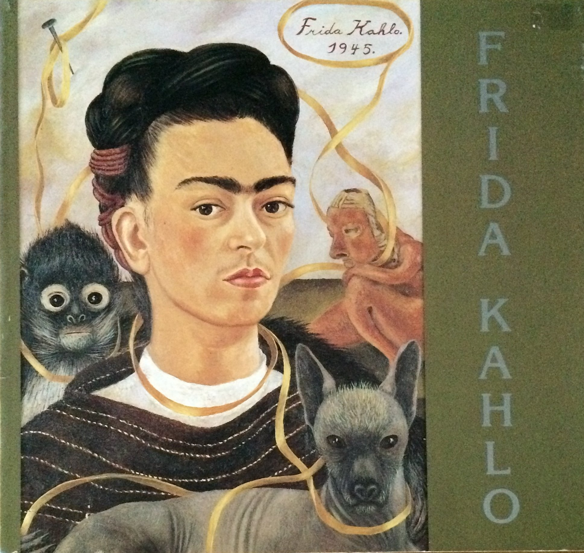 frida kahlo 1907 1954 the collection of dolores olmedo patino