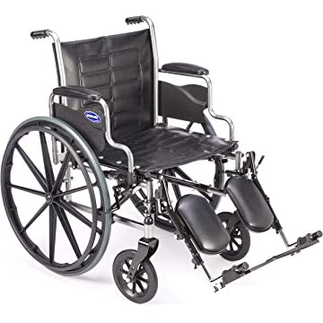 powerful Invacare Tracer EX2
