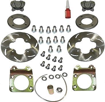 Rear Right Wheel Brake Cylinder for Honda Logo 00-01 Check Image