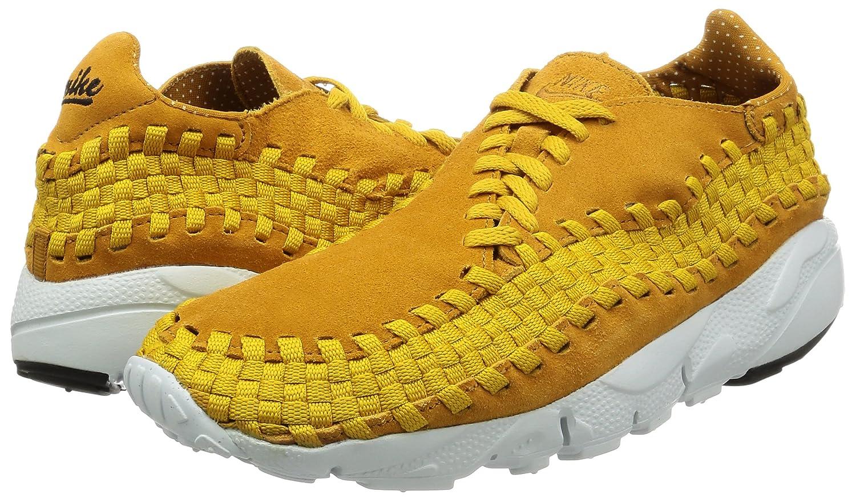 Man's/Woman's Nike Men's Air Footscape Woven NM Casual Shoe Shoe Shoe New market Price reduction Great choice GA12568 5b3337