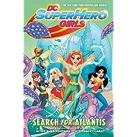 DC Super Hero Girls Search for Atlantis