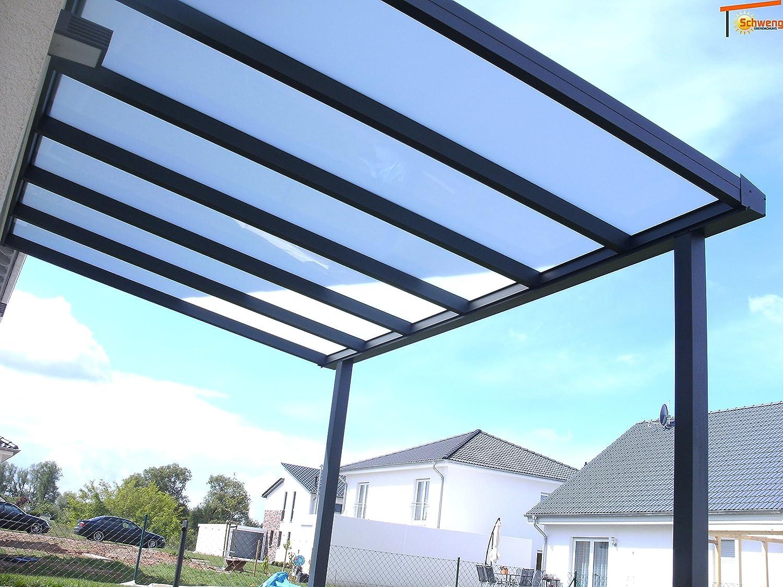 Alta calidad prikker-überdachungen schweng aluminio 16 PLACAS ...