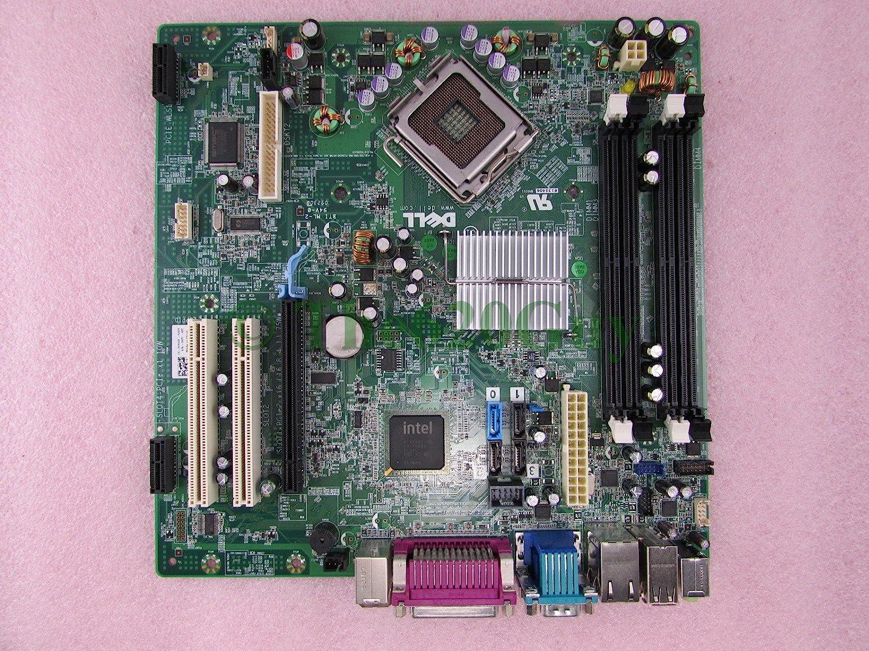 Amazon.com: Dell Optiplex 960 MT Socket 775 Intel Q45 Motherboard System  Board H634K Y958C: Computers & Accessories