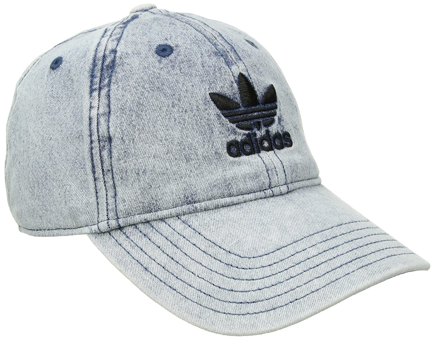 3aebaa02e11c4 Adidas Women s Originals Relaxed Adjustable Strapback Cap