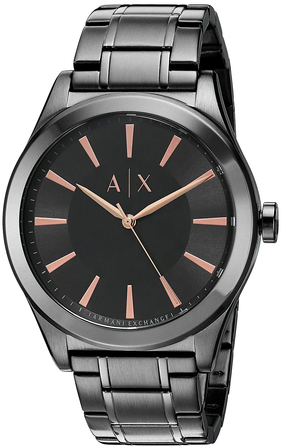 Armani Exchange Analog Grey Dial Men's Watch-AX2330
