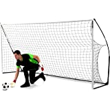 Kickster Academy Ultra Portable Football Goal