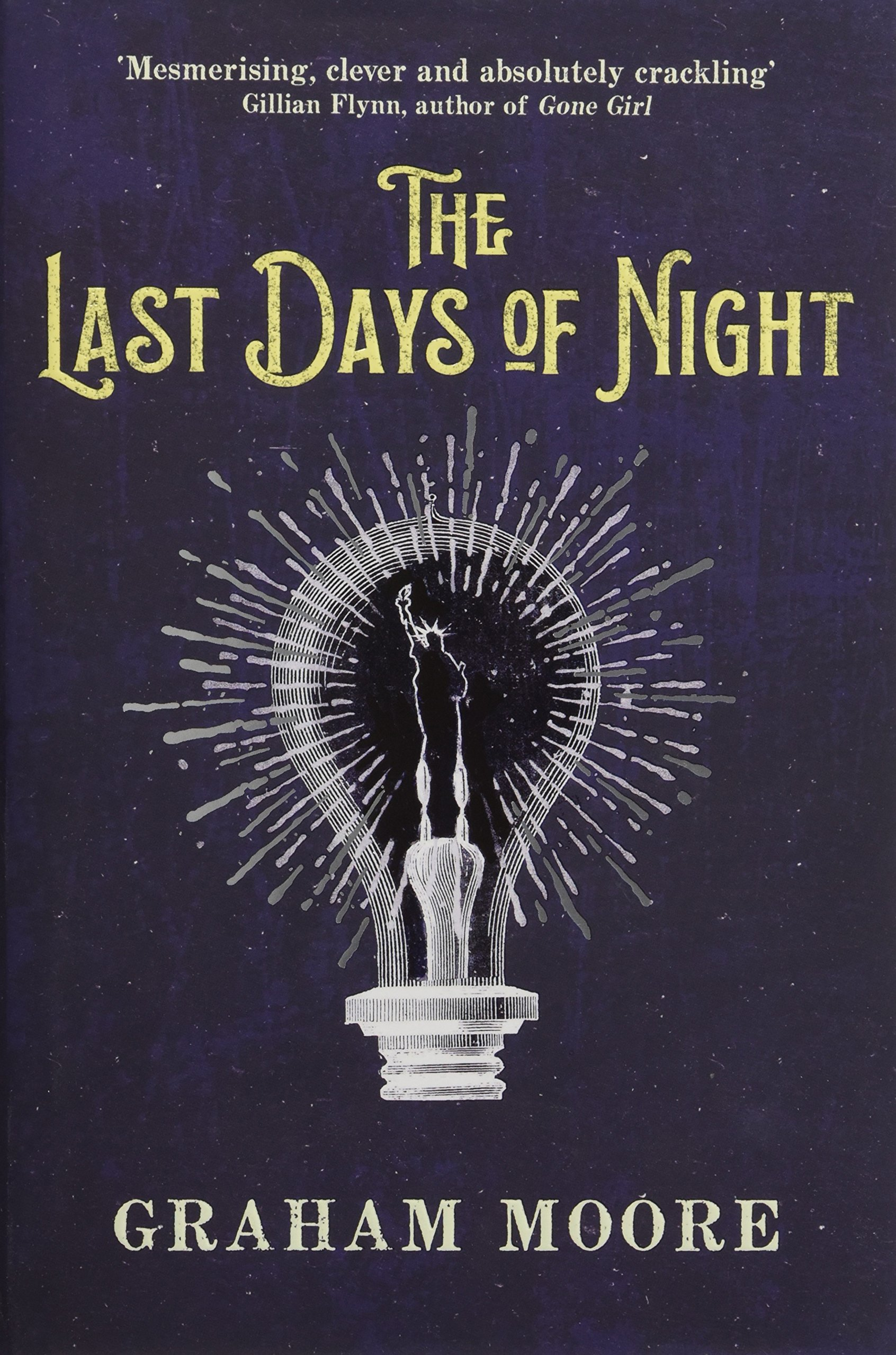Download The Last Days of Night ebook