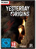 Yesterday Origins [PC/MAC]