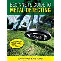 Beginner's Guide To Metal Detecting 2012