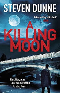 A Killing Moon (DI Damen Brook 5) (DI Brook Series)