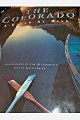 The Colorado: A River at Risk Hardcover