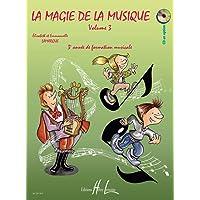 La magie de la musique Volume 3