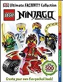 LEGO® Ninjago Ultimate Factivity Collection