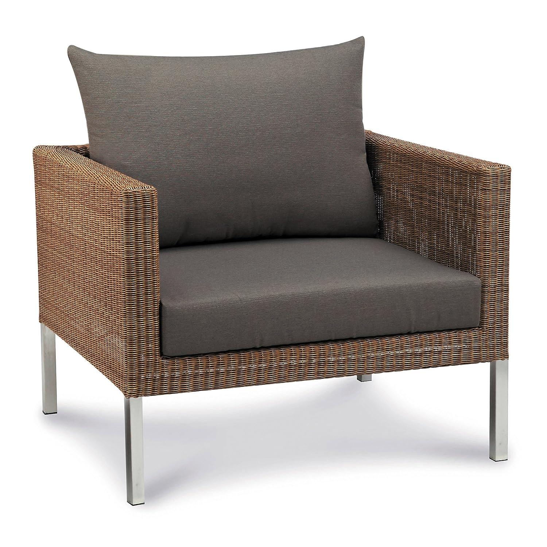 BEST 02780233 Sitzpolster zu Lounge San Remo, D.1233