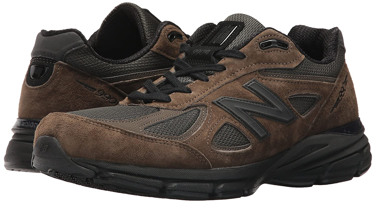 New-Balance-990-990v4-Classicc-Retro-Fashion-Sneaker-Made-in-USA thumbnail 53