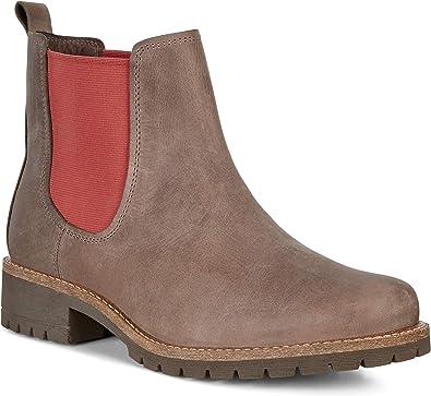 ECCO Elaine Chelsea Boot, Femme: : Chaussures et Sacs