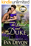 Between the Devil and the Duke (The Duke's Secret Book 4)