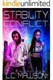 Stability/Conflict (Aspects Book 4)