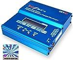 SKYRC B6 AC V2 50W LiPo LiFe LiIon NiMH NiCd Battery