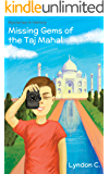 Missing Gems of the Taj Mahal: A time travel historical fiction mystery book for children ages 5-10 (Mysteries In History)