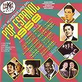 Los Números Uno Del Pop Español 1958