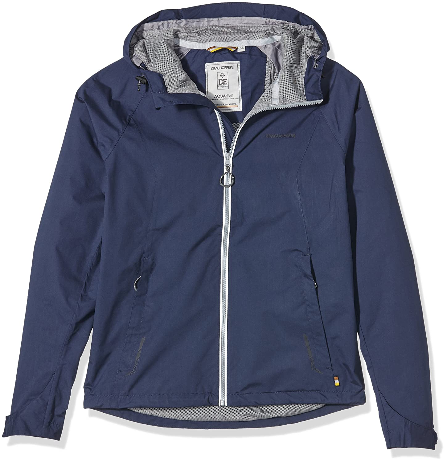 Craghoppers Womens Kimba Lite Jacket