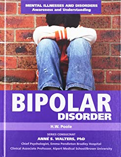 Amazon com: Bipolar Disorder: Dealing with Mania and Depression