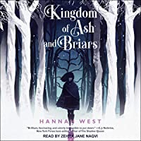 Kingdom of Ash and Briars: Nissera Chronicles Series, Book 1