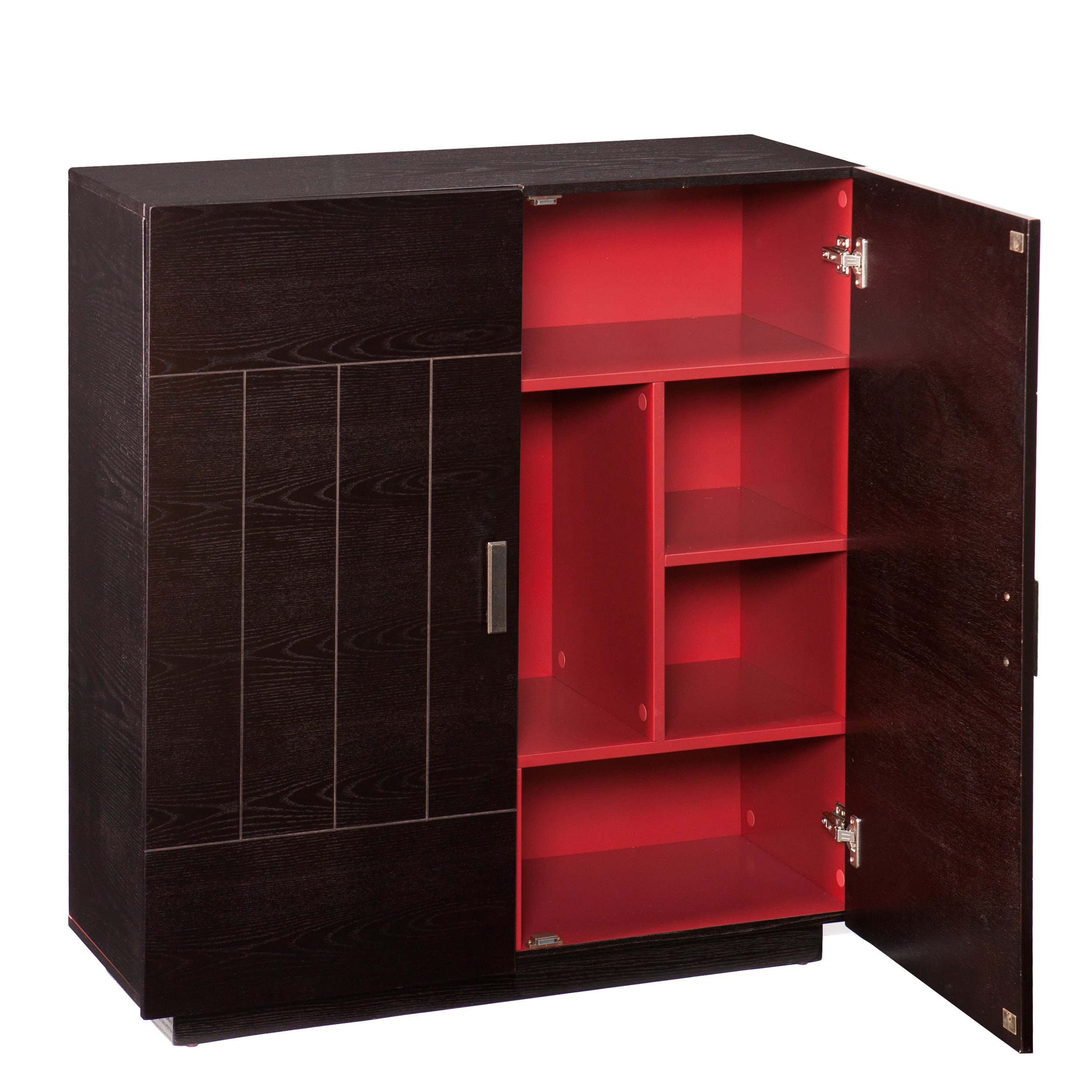 Southern Enterprises AMZ7401ZH Marc Bar Cabinet by Southern Enterprises (Image #6)