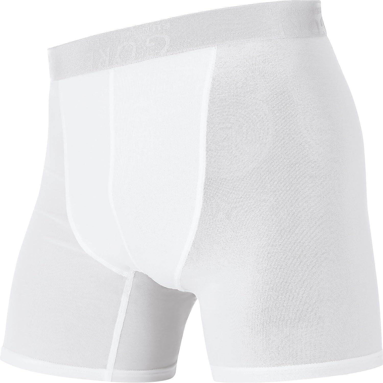 GORE WEAR, Uomo, Boxer traspiranti, GORE M Base Layer Boxer Shorts, 100052