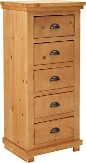 Progressive Furniture Willow, Distressed Pine