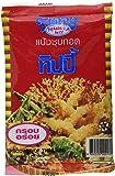 Tippy Backmischung für, Tempura-Gerichte, 12er Pack (12 x 150 g Packung)