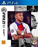 FIFA 21 Champions Edition - PlayStation 4