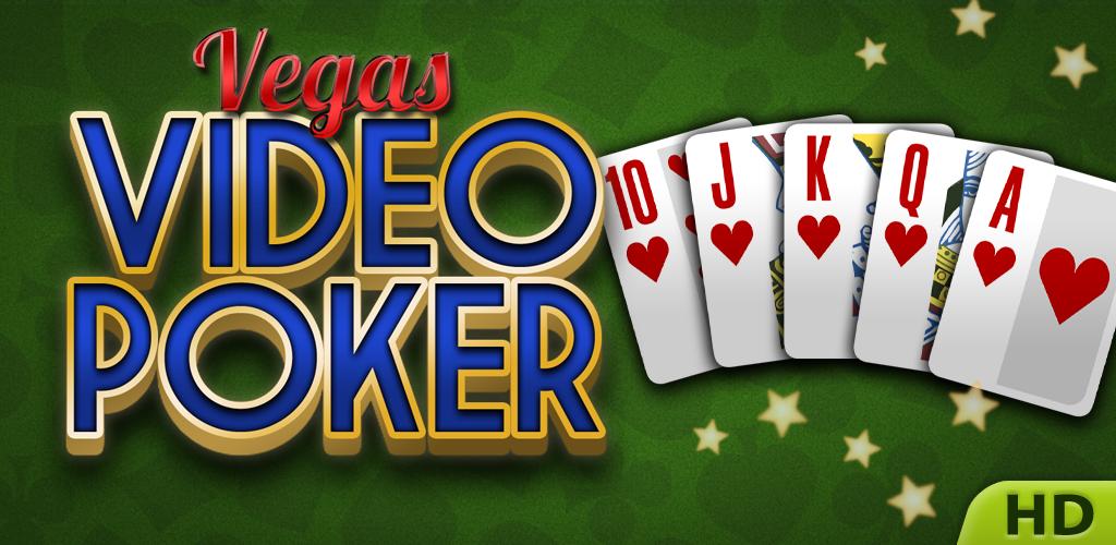 Download Vegas Video Poker HD (online)