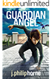 Guardian Angel (Guild of Sevens Book 2)