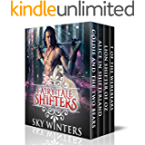 Fairy Tale Shifters Box Set