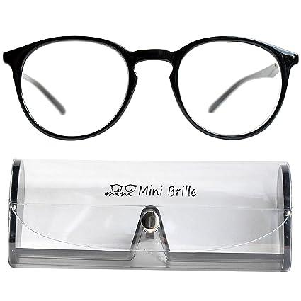 Eyekepper I lettori leggero ovale Retro occhiali da lettura Tartaruga +2.0 JgZHsp5