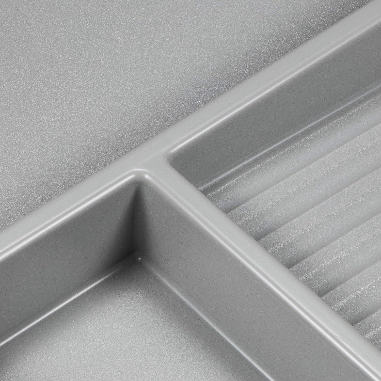 Ninka Häfele Utensilienauszug 568x390mm Schreibtischauszug Tablarauszug Auszug